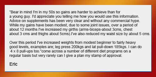fit magic champion muscle eric testimonial