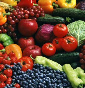 veggies add muscle