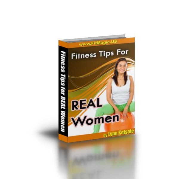 fitness tips for real women